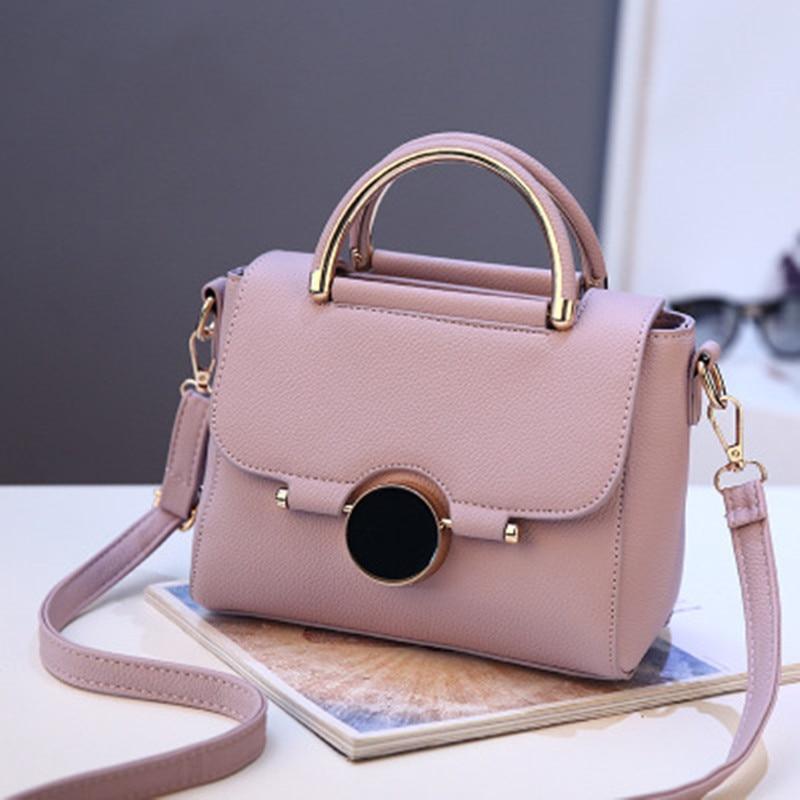 Damväska Designer New Fashion Casual Messenger Väskor Lyx - Handväskor - Foto 5