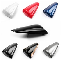 New Arrival Motorcycle High Quality ABS Plastic Passenger Pillion Rear Seat Cowl For Honda CBR250R CBR
