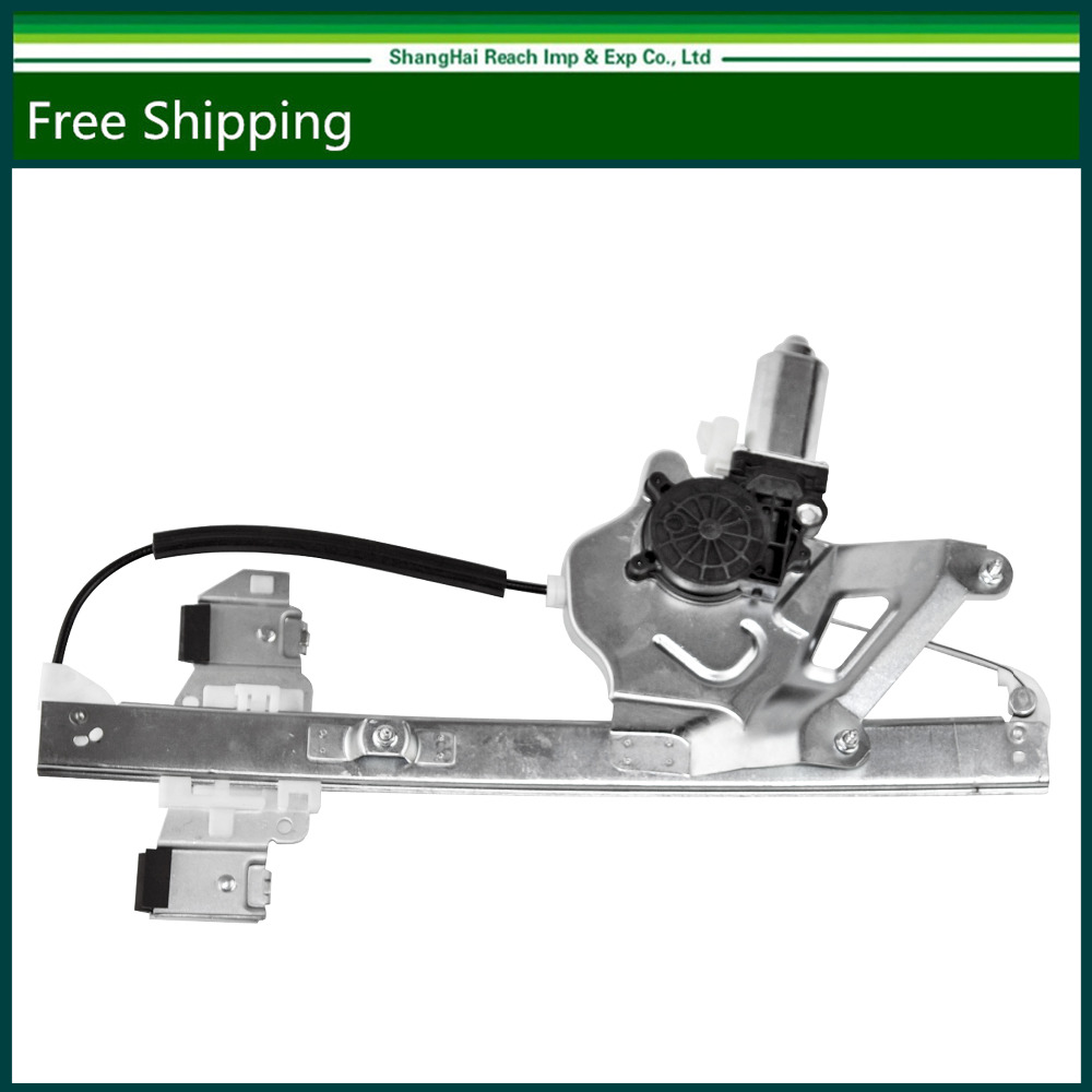 Buick Window Regulator