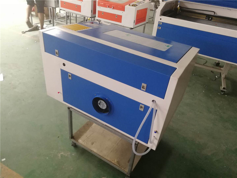 HTB1y8pIXNrvK1RjSszeq6yObFXaP - 2018new type CNC laser cutting machine/laser engraver/CO2 laser cutter 4060/6040 for wood plywood engraving machine DIY