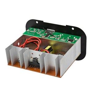 Image 5 - AIYIMA placa amplificadora para Subwoofer, amplificador de Audio Bluetooth para coche, 12V, 24V, 220V, para altavoces de 5 8 pulgadas, bricolaje