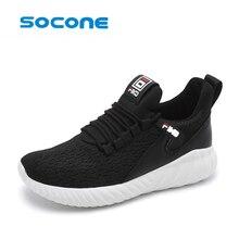 Socone women's lightweight running shoes New Lightweight
