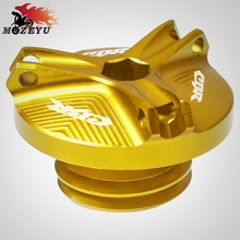 For Honda CBR 400 300R 250 R RR 150R 125R NC19 MC 17 19 22 23 29 30 31 CB 300F/FA Motorcycle Accessories Engine Oil Cup