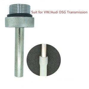 Image 2 - Coche Universal de la caja de cambios de aceite de la transmisión de kits de herramientas de reparación cisterna Fondo conector Conector para V W para es di DSG CVT 09G