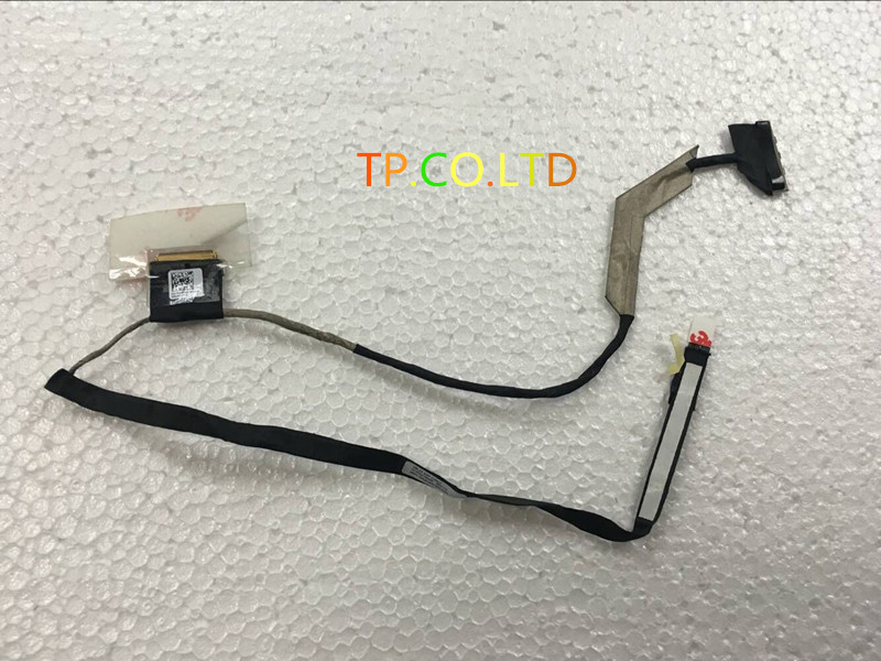 все цены на  New Laptop Lcd Cable For HP EliteBook 850 G1 ZBook 15 P/n: DC02001MN00  онлайн