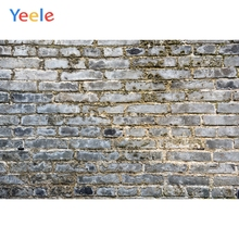 Yeele Wallpaper Photocall Old Bricks Grunge Vintage Photography Backdrops Personalized Photographic Backgrounds For Photo Studio