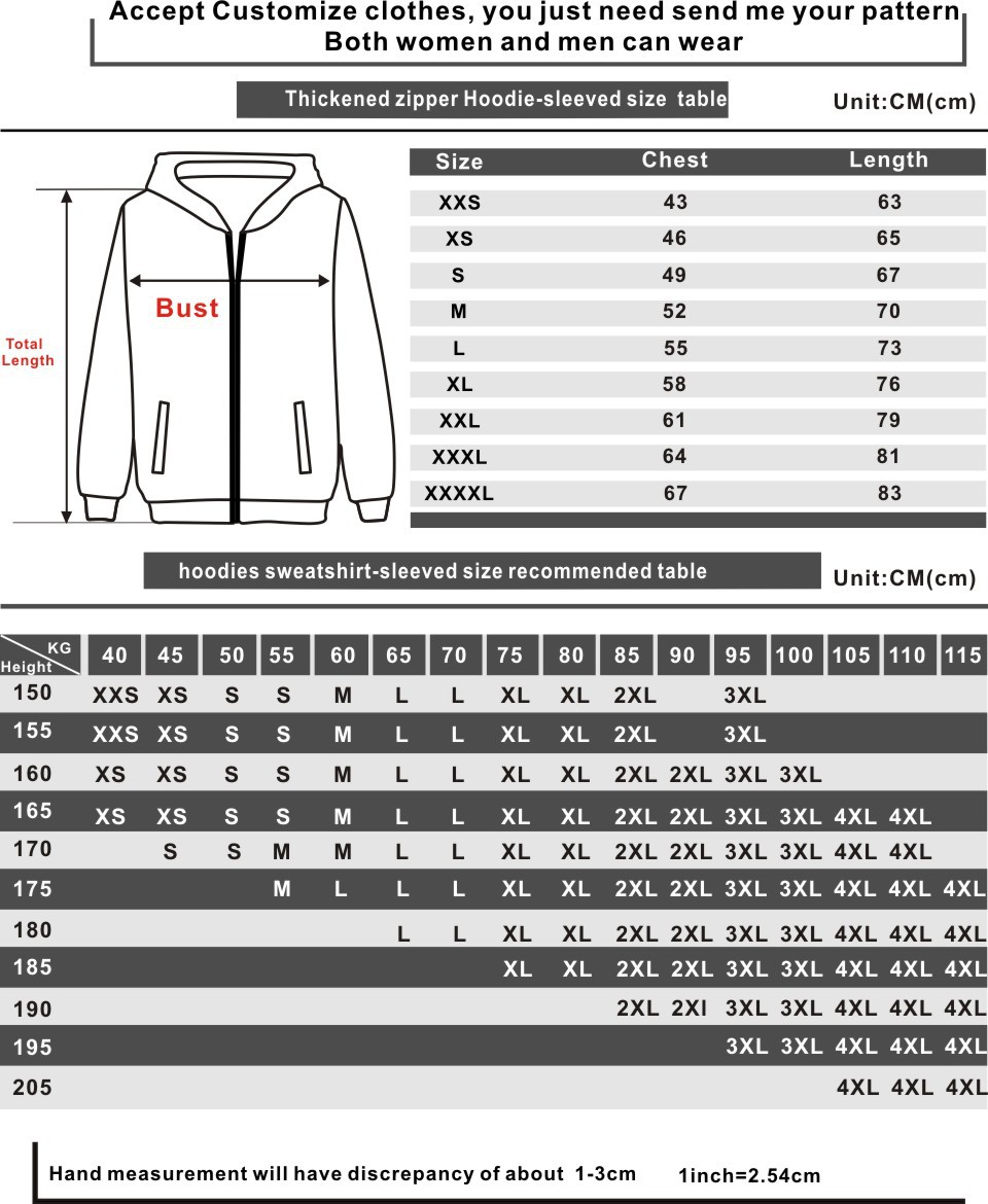BTS Winter Zip Up Hoodie-Jacket