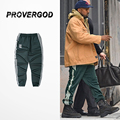 PROVERGOD PRE SALE Hot Kanye Pants Jogger For Men Hip Hop Classic Skateboards Casual Season 5 Sweatpants Trousers 3 Colors