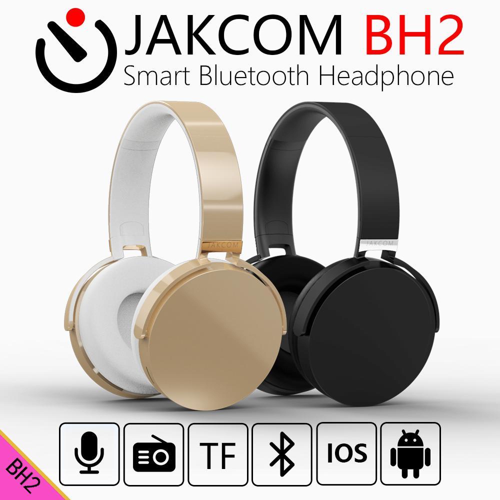 JAKCOM BH2 Smart Headset hot sale in Earphones Headphones as wireless ear headphone kulakl k auricular