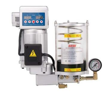 MIRAN RGH-1232-200TB 2L 2 litres pompe de lubrification au beurre à contrôle automatique avec alarme sonore