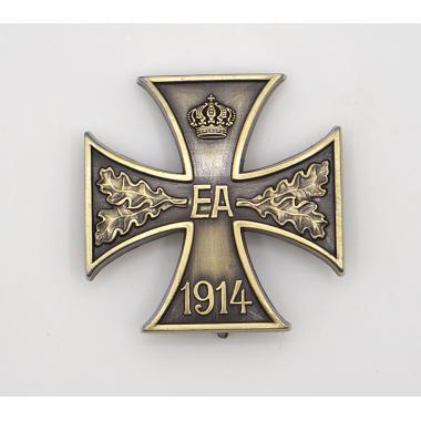 EMD Brunswick War Merit Cross 1st Class1