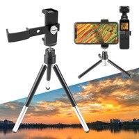 Gimbal Tripod Bracket Mount Phone Holder Accessory for DJI Osmo Pocket Camera GDeals