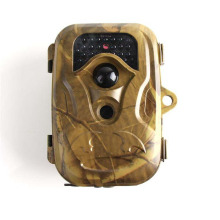 12MP HD Digital Infrared Scouting Trail Camera 850nm IR LED Night Vision Video Recorder Wildlife Hunting Camera