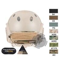 Снаряжение Emerson тактический боевой шлем аксессуар Быстрый задний Чехол балансировочный пакет противовес сумка