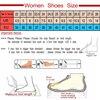 Women Sandals Plus Size Wedges Shoes For Women High Heels Sandals Summer Shoes 2019 Flip Flop Chaussures Femme Platform Sandals 6