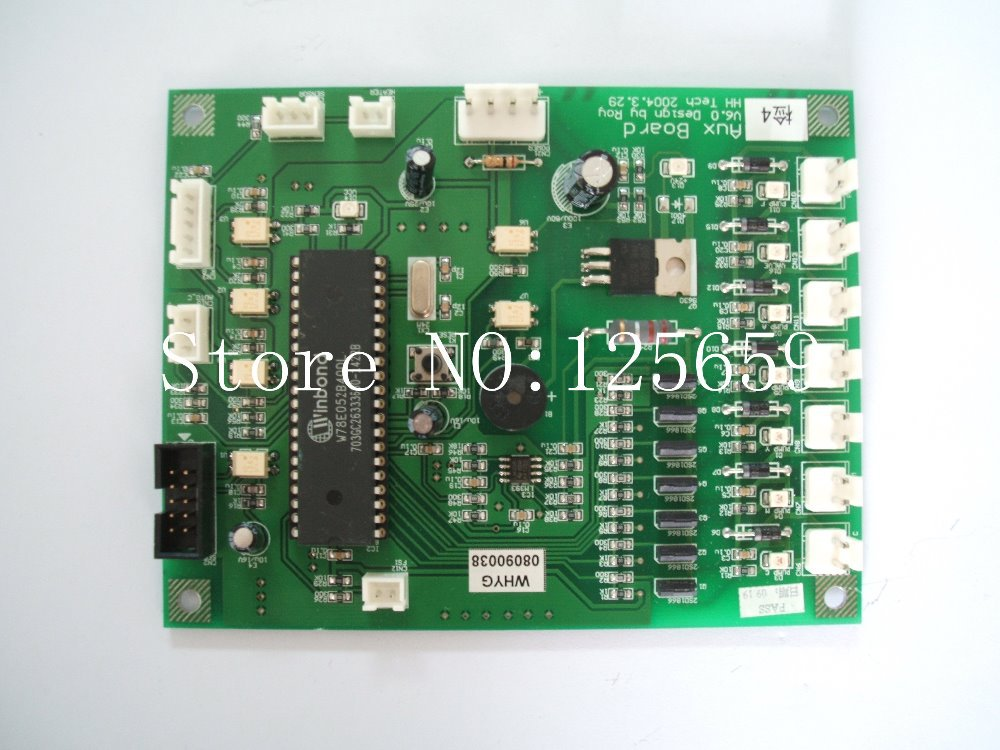 Infiniti/Challenger FY-33VC Ink Supply Board Printer part все цены