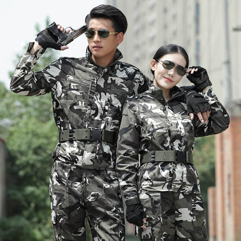 Outdoor Sport Tactical Hunting Clothes Men Military Clothing Combat Camouflage Uniforms Uniforme Militar Multicam Ghillie Suit
