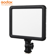 godox  LEDP120C LED Video light LED 3300K-5600K Photography studio photography light Digital camera supplies LED lights DV godox led170 dv camera lamp news light