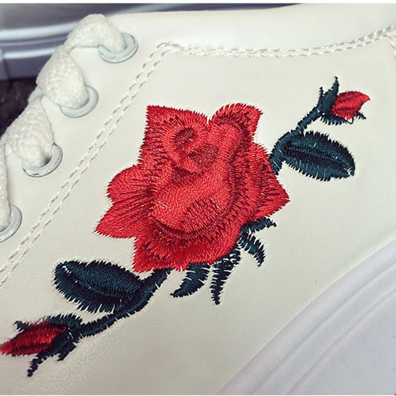 HTB1y90bSpXXXXatXXXXq6xXFXXXY - Women  Flower Creepers Flat Shoes JKP037