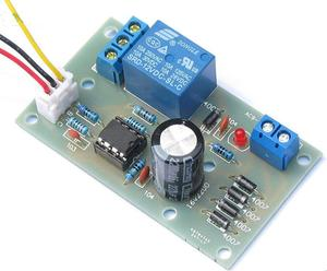 Image 3 - Liquid Level Controller Sensor Module Water Level Detection Sensor Low pressure