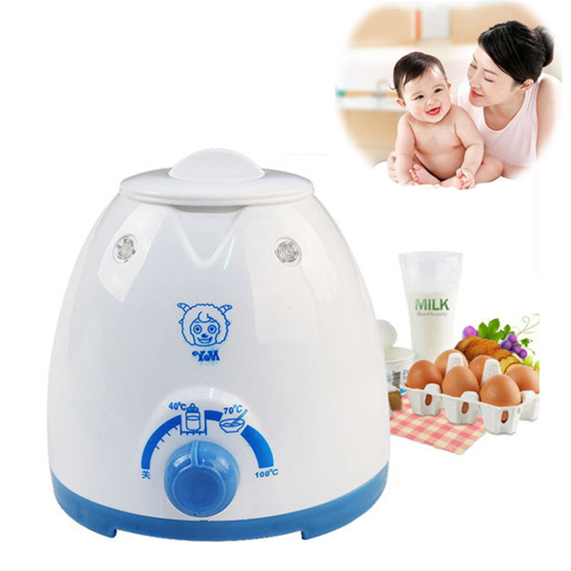 все цены на Yummy Baby Multifunctional Bottle Milk Warmer Disinfect Thermostat Heater онлайн