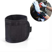 EHDIS Magnetic Window Tint Squeegee Knife Holder Bag Vinyl Car Wrap Kit Tools Wristband Magnet Waist Belt Wrapping
