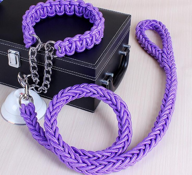 Double-Strand-Rope-Large-Dog-Leashes-Metal-P-Chain-Buckle-National-Color-Pet-Traction-Rope-Collar.jpg_640x640 (7)