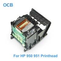Оригинальная Печатающая головка для HP 950 951 950XL 951XL, для HP Officejet Pro 8100 8600 8610 8615 8620 8625 8630 251dw 276dw