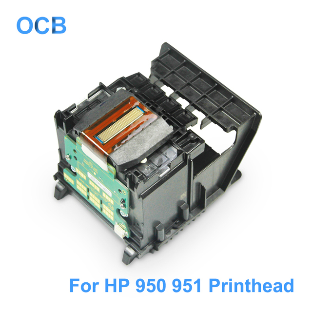 Original For Hp 950 951 950xl 951xl Printhead Print Head For Hp