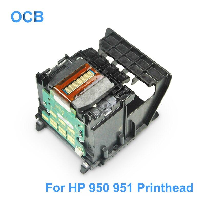 Original Pour HP 950 951 950XL 951XL Tête D'impression Tête D'impression Pour HP Officejet Pro 8100 8600 8610 8615 8620 8625 8630 251dw 276dw