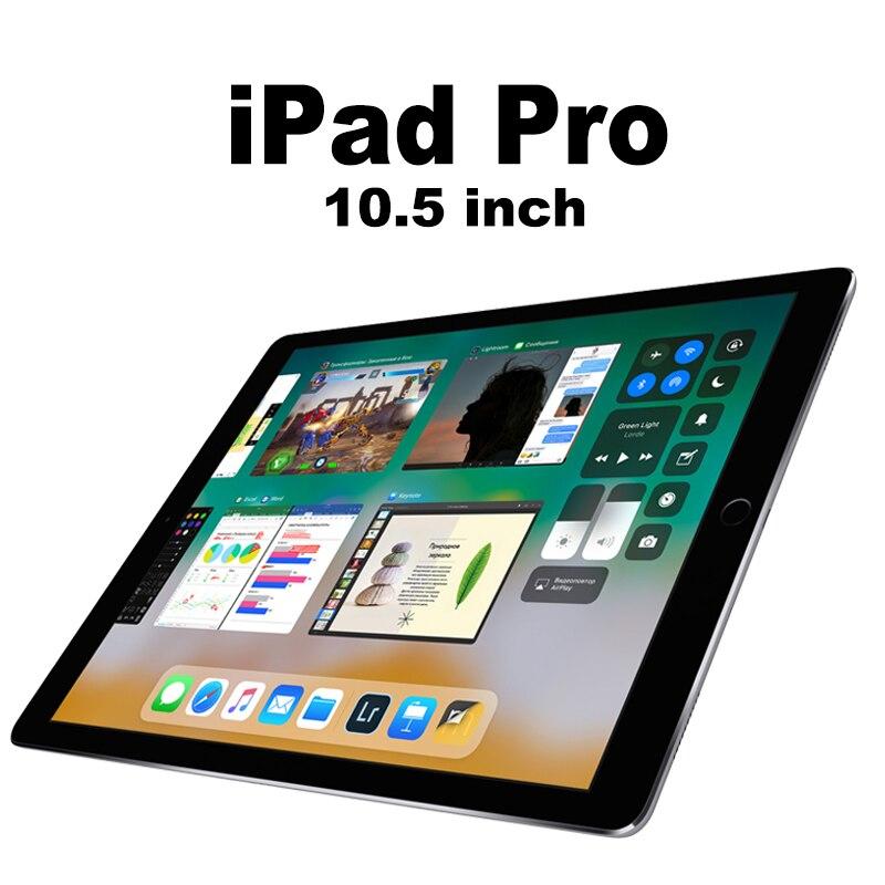 Apple iPad Pro 10.5 дюймов Новинка 2017 года iPad Планшеты