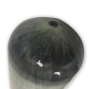 Image 3 - AC1090 Acecare 9L 4500Psi PCP Carbon Faser Zylinder Für Tauchen HPA Paintball Tank Airsoft/Airforce Condor/Luftgewehr /luftgewehr Co2