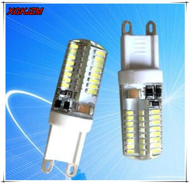 G9 LED 3W bright l& Crystal light bulb 220V light source Aroma bulb Home improvement lighting & G9 LED 3W bright lamp Crystal light bulb 220V light source Aroma ...