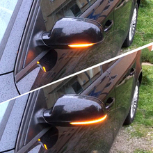 For Audi A4 A5 B8.5 RS5 RS3 A3 8P Dynamic Turn Signal LED Blinker RS4 sline S5 Sequential Side Mirror light 2013 2016 цены онлайн