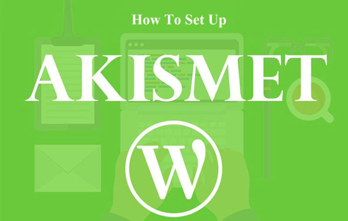 个人免费申请Akismet API Key密钥方法
