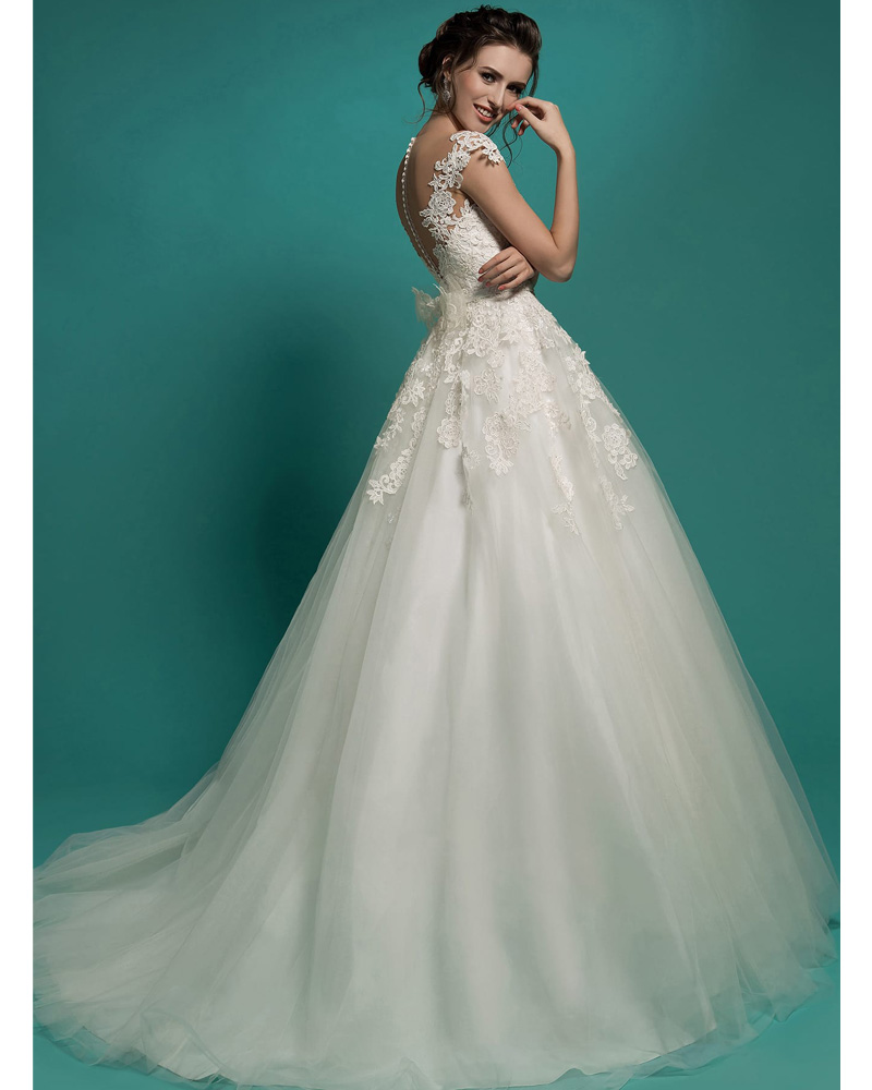 Online buy wholesale western wedding dresses from china for Wedding dresses in china