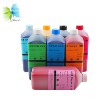 WINNERJET 1000ml Eco-solvent Ink for Epson GS6000 Printer Epson Printing Inks 8 Colors