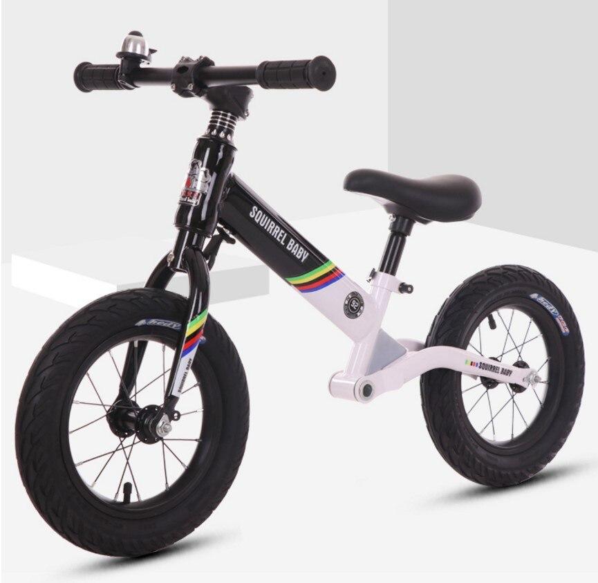 HTB1y99NeoCF3KVjSZJnq6znHFXaA Children balance bike without pedal slide baby damper sliding kids bicycle self balance scooters racing