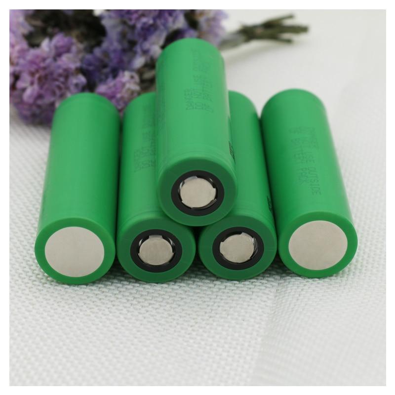 Liitokala for VTC6 3.7V 3000 mAh 18650 Li-ion Battery 30A Discharge for Sony US18650VTC6 Toy Flashlight Tools E- cigarette ues