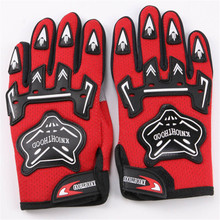 Motorcycle Racing Gloves For Child
