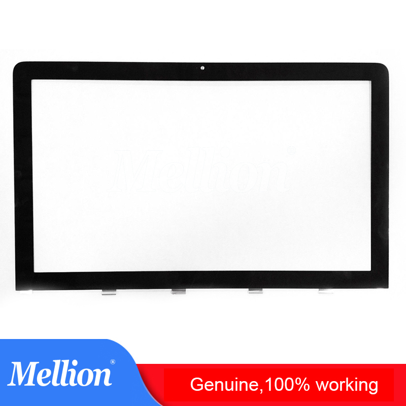 Genuine 100% New A1312 LCD Front Glass for iMac 27 A1312 LCD Display Screen Glass 2009 2010 2011 810-3234 810-3531 810-3557Genuine 100% New A1312 LCD Front Glass for iMac 27 A1312 LCD Display Screen Glass 2009 2010 2011 810-3234 810-3531 810-3557