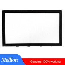 Подлинная Новый A1312 ноутбук Защитное стекло для ЖК-дисплея Для iMac 27 «2009-2011 810-3234 810-3531 810-3557 Тетрадь ЖК-дисплей стекло для экрана