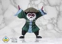 Saint Seiya Myth Cloth Libra Dohko Battle With Floor Slab Bamboo Hat Ver Figure Free Shipping