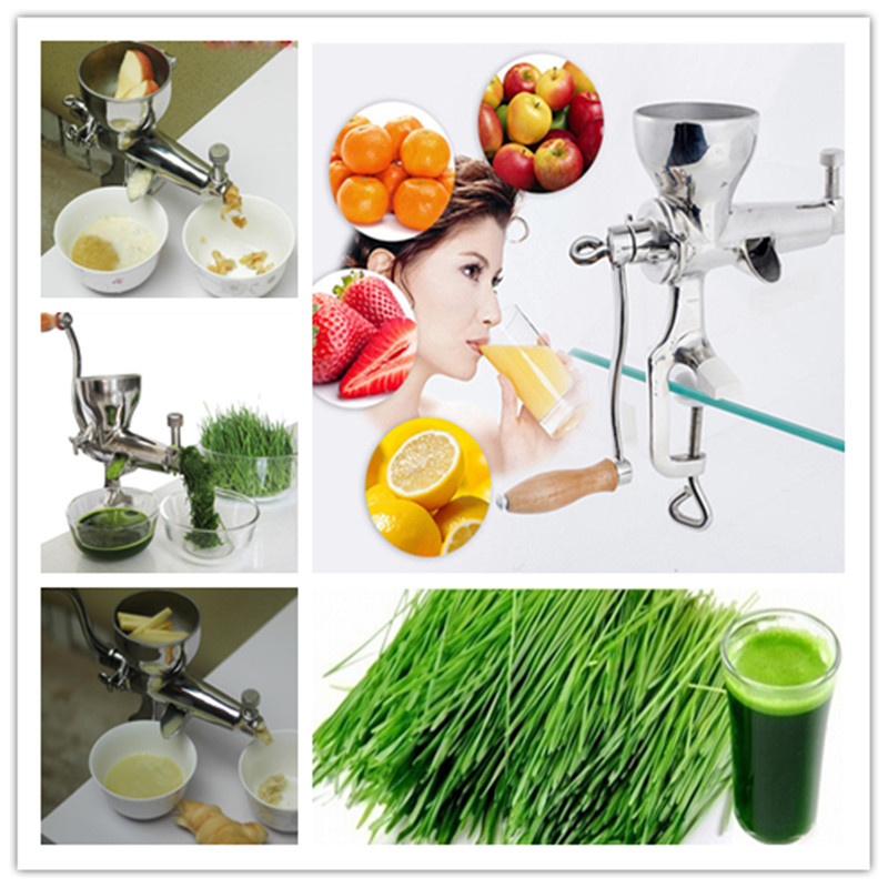 High quality passion fruit ginger wheat grass juicer extractor machine ZF glantop 2l smoothie blender fruit juice mixer juicer high performance pro commercial glthsg2029