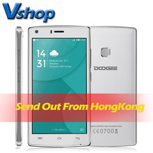 Original Doogee X5 Max Pro 4G Mobile Phone Android 6.0 2GB RAM 16GB ROM MTK6737 Quad Core 720P Dual SIM 5.0 inch Cell Phone OTG