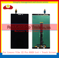 "2560*1440 High Quality 6.0"" For Lenovo Vibe Z2 Pro K920 Lcd Assembly Complete Display + Touch Screen Digitizer Sensor"