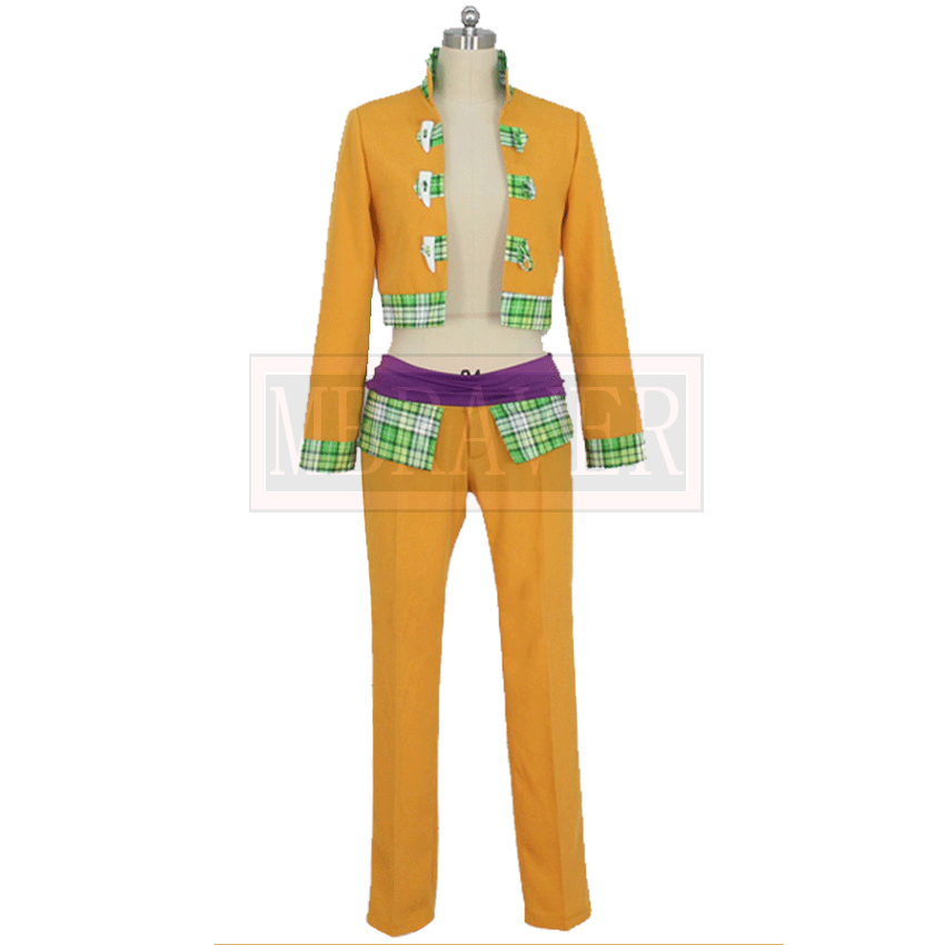 The Seven Deadly Sins Ban Cosplay Fox's Sin of Greed Cosplay Costume Halloween Cosplay Custom Made Any Size