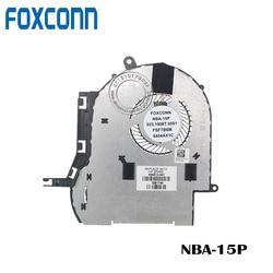 FOXCONN wentylator procesora do HP Pavilion x360 15 924513-001 023.1008T.0001