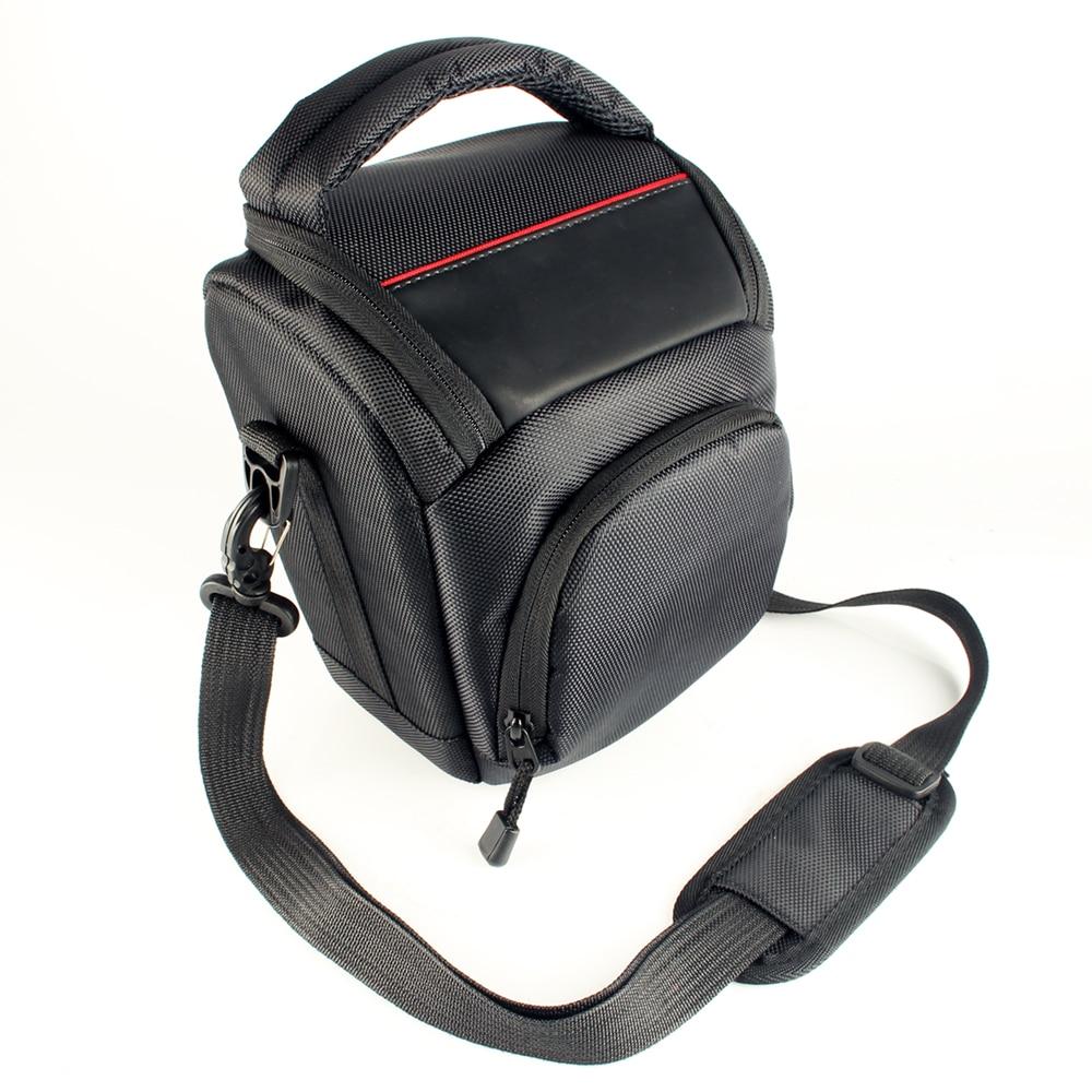 DSLR Camera Case Bag for Canon EOS T1i T2i T3i T4i XSi 200D 1300D 1100D 100D 1000D 550D 600D 650D 760D 750D 700D 7D 60D 6D 5D