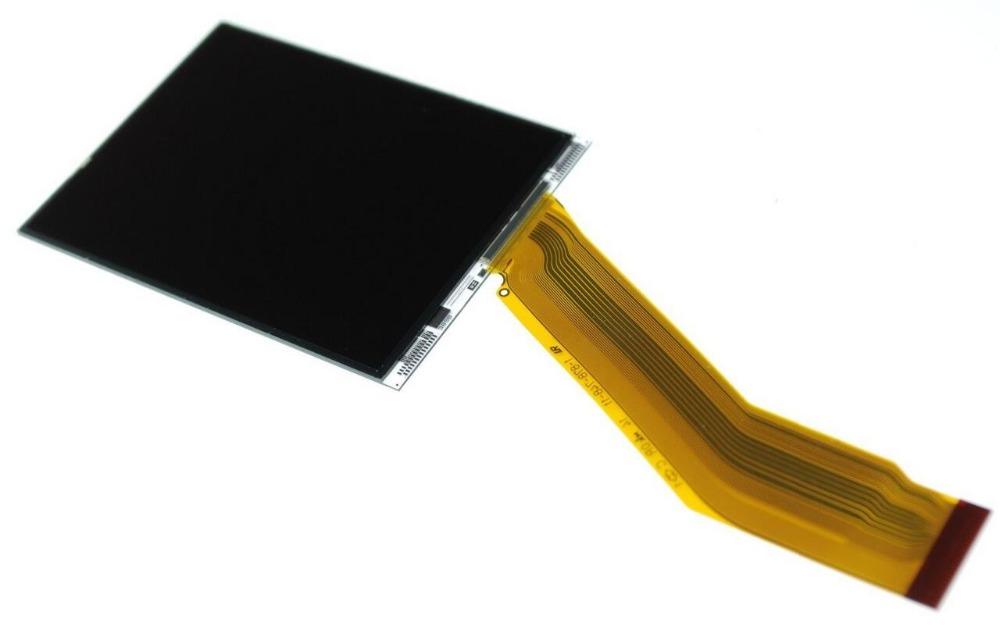 NEW LCD Display Screen For PANASONIC FOR Lumix DMC-TZ7 DMC-ZS3 DMC-TZ65 TZ7 ZS3 TZ65 Digital Camera Repair Part NO Backlight